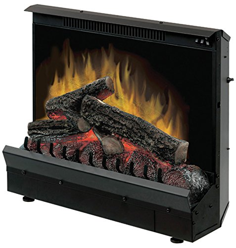 Dimplex most realistic electric fireplace