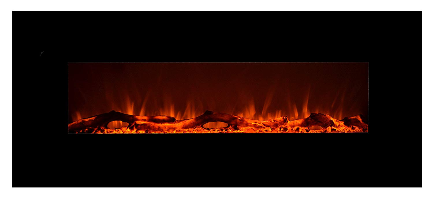 Excellent The Best Wall Mount Electric Fireplace Buying Guide 2019 Home Interior And Landscaping Analalmasignezvosmurscom