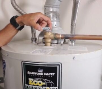 Causes of Water Leakage in Tankless Water Heater
